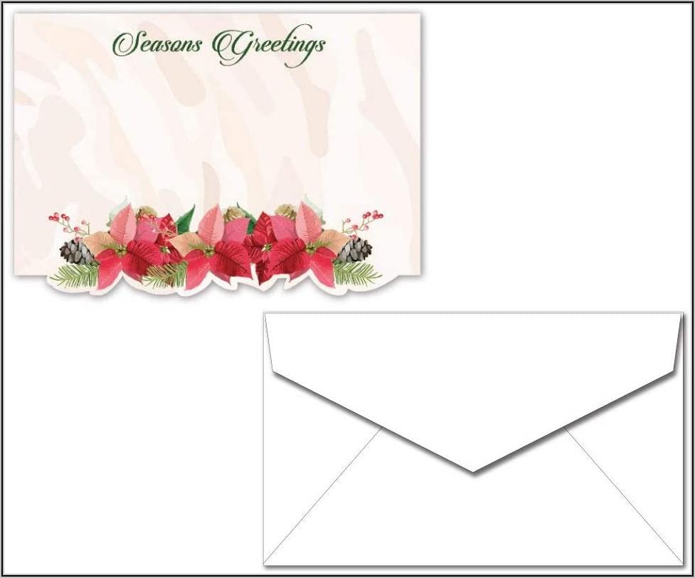 Florist Enclosure Cards And Envelopes