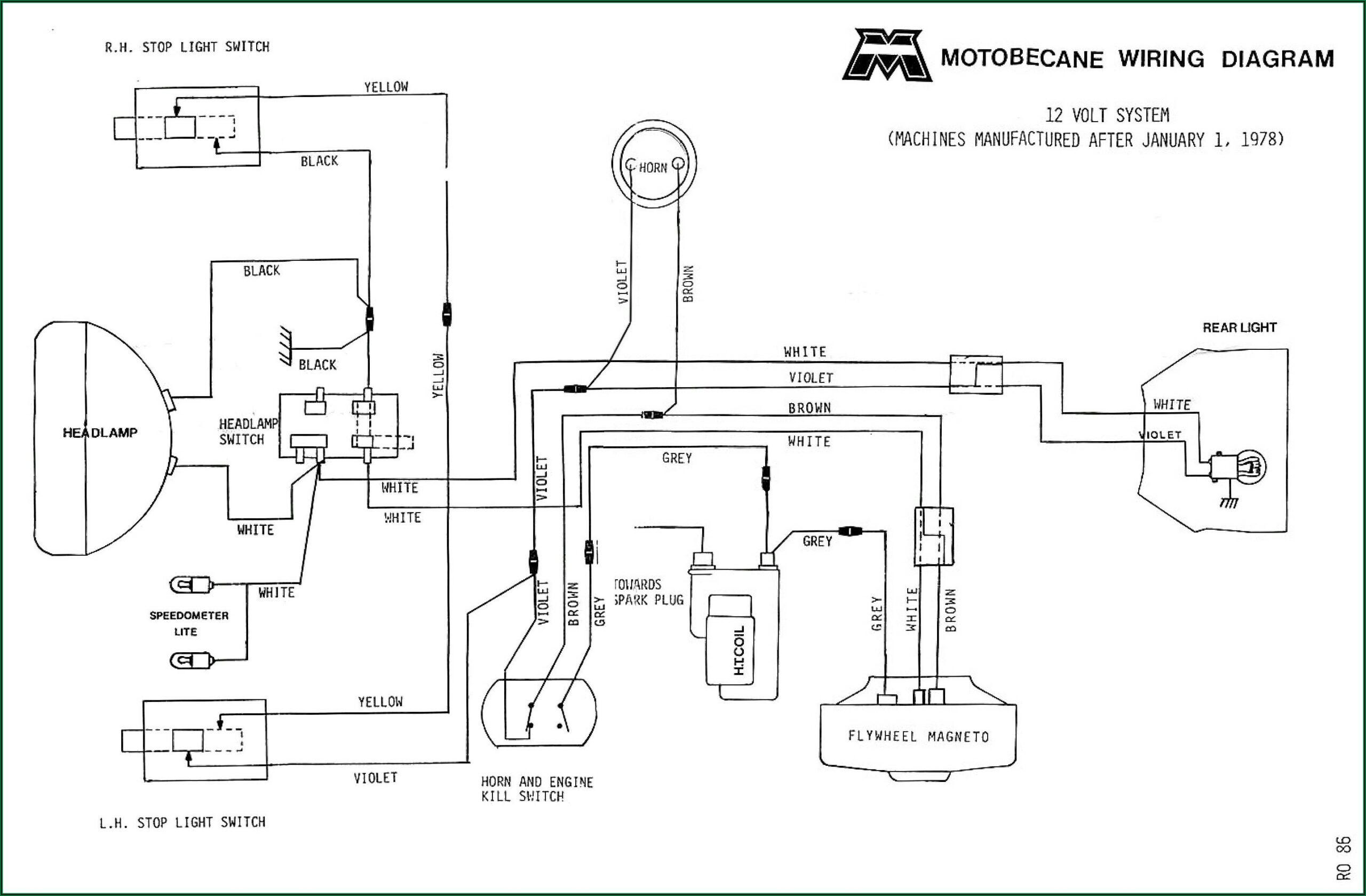 Ford 8n Wiring Diagram 6 Volt