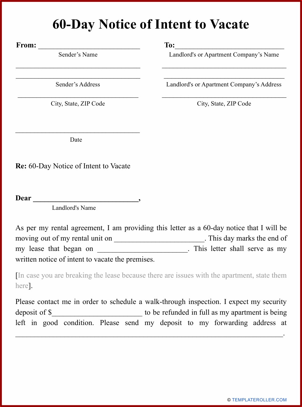 Letter Of Intent To Homeschool Florida