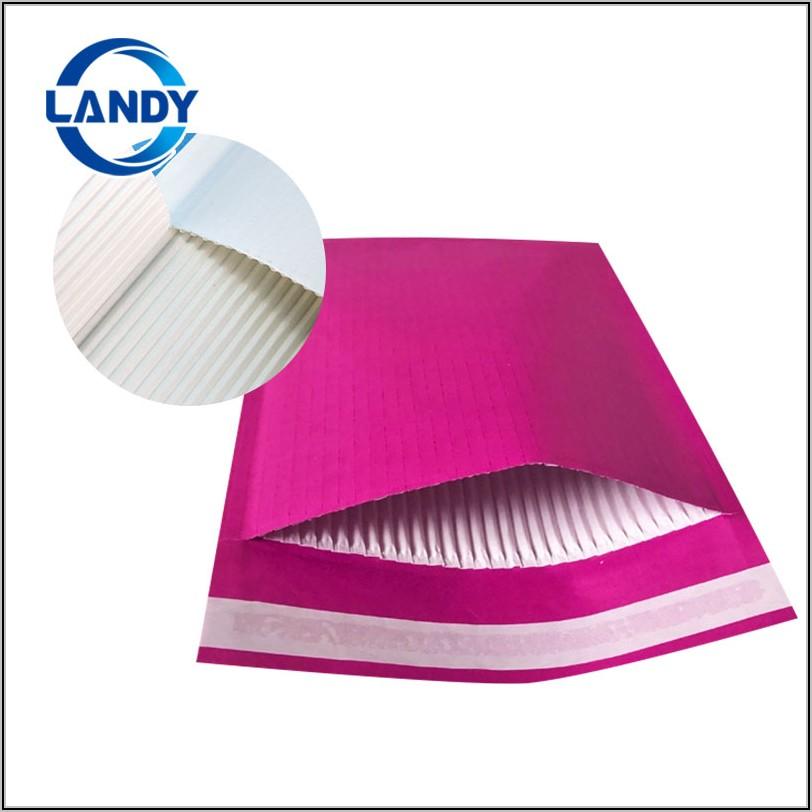 Light Pink Envelopes 5x7