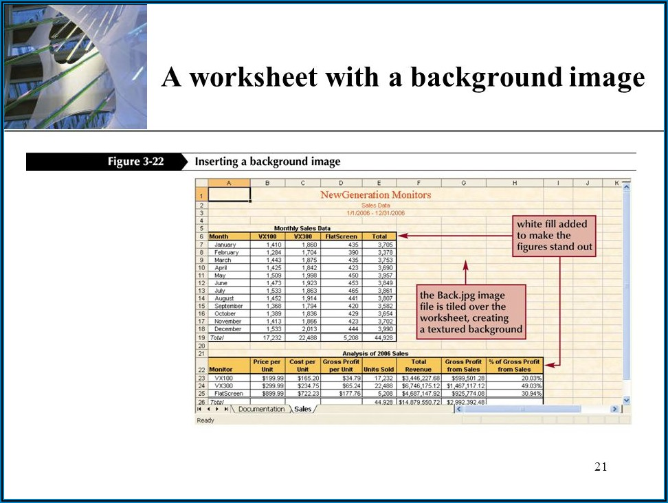 Microsoft Office Excel Worksheet Download