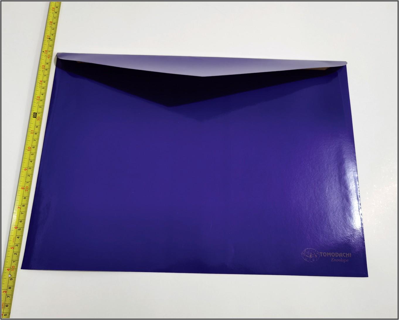 Pen Gear Invitation Envelopes