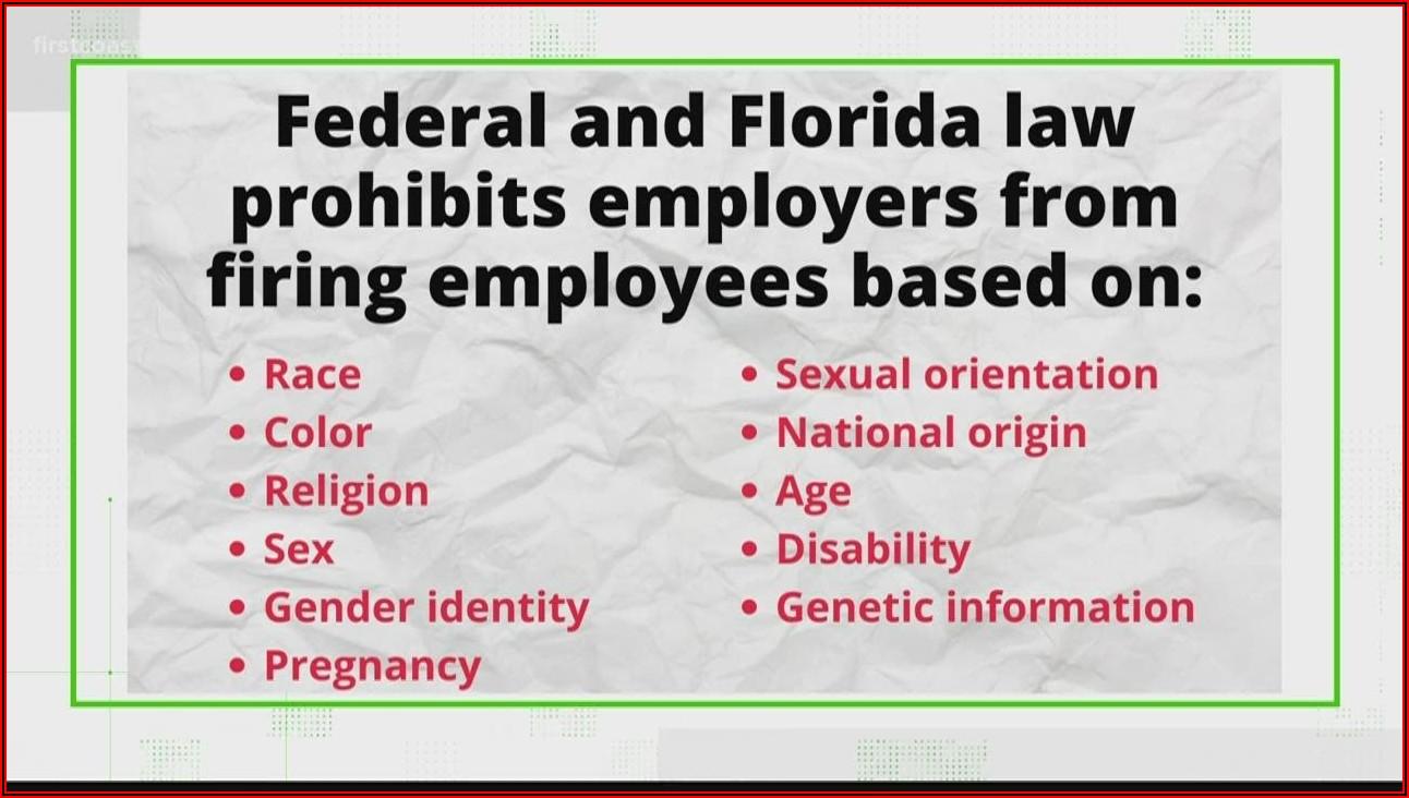 Religious Exemption Vaccination Letter Florida