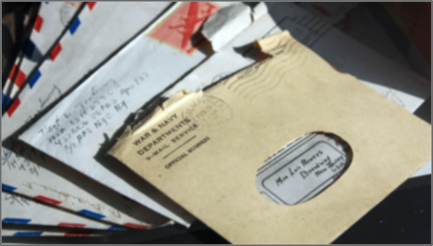 Soc Sec For Ins White Envelope