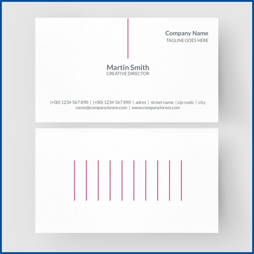 Tri Fold Brochure Template Coreldraw