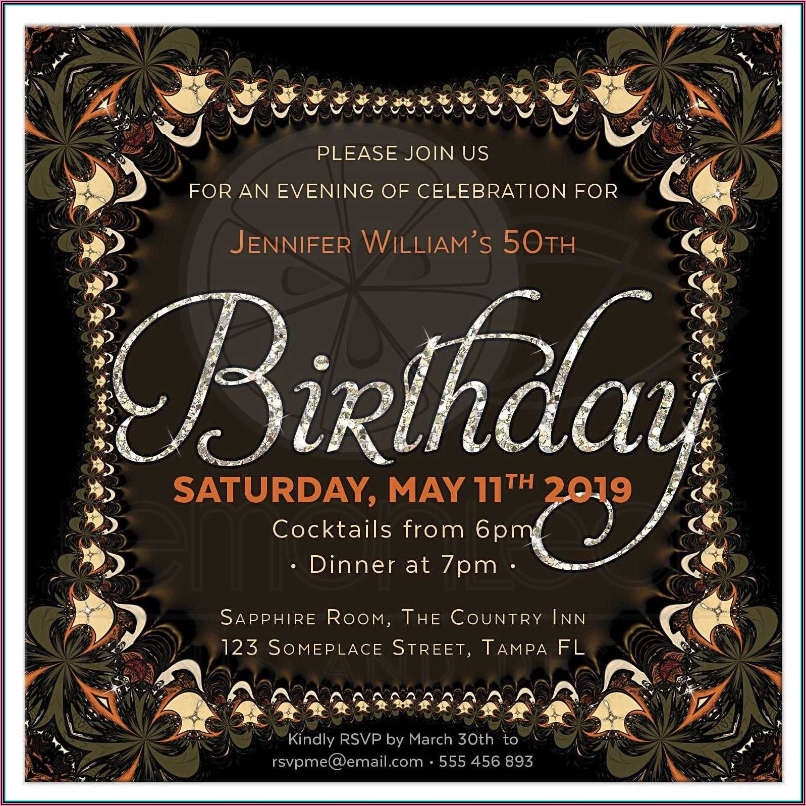 Unique 1st Birthday Invitations Boy