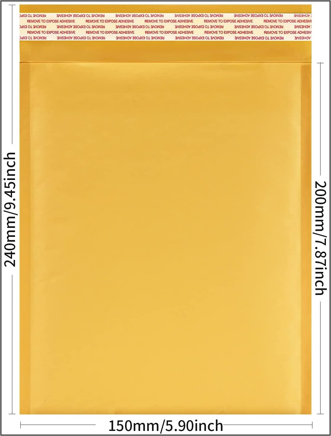 Where Can I Buy Yellow Envelopes