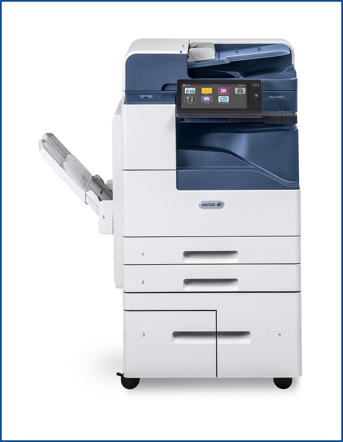 Xerox Altalink C8045 Brochure