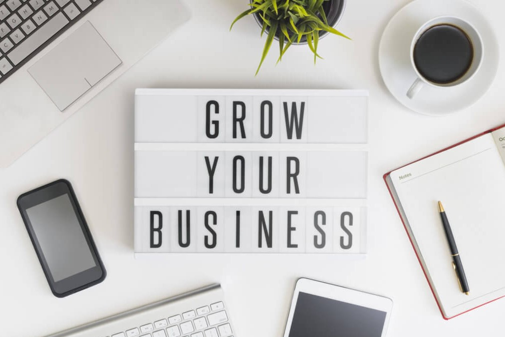 10 Things I Learned While Growing My Business