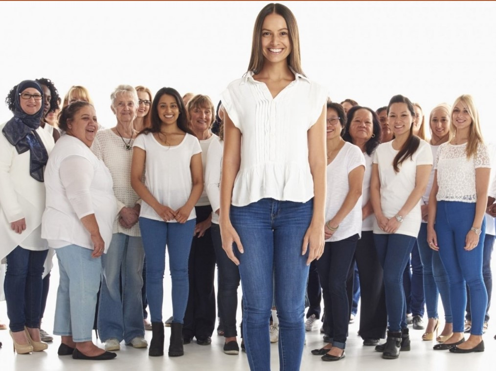 Can These Seven Secrets For Corporate Women Help You To Stand Up And Stand Out