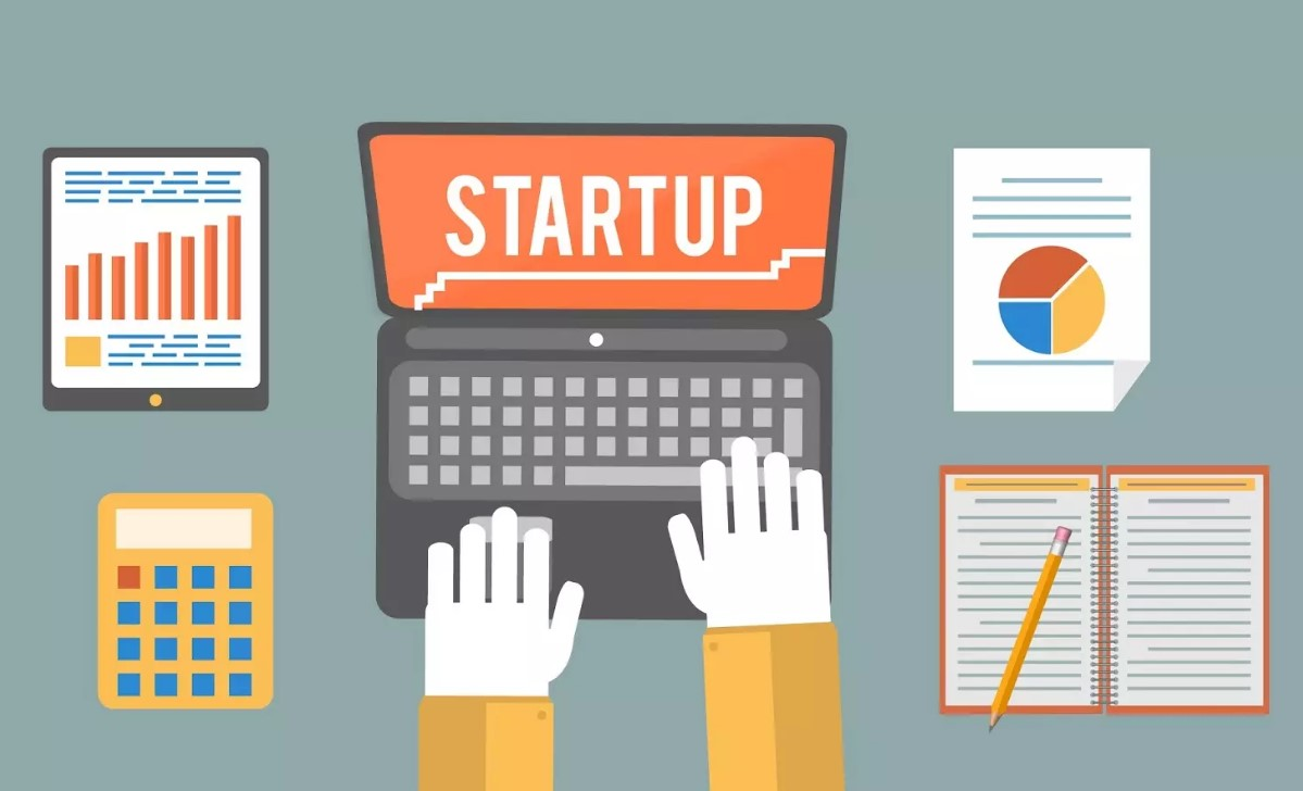 First 5 Things Every Startup Business Needs