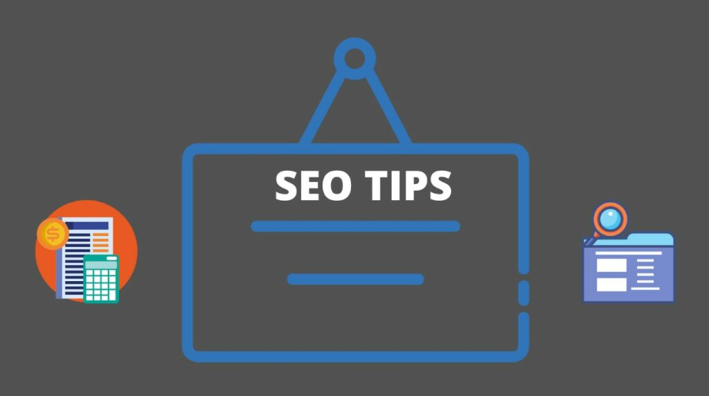 SEO Tips to Help Your Website