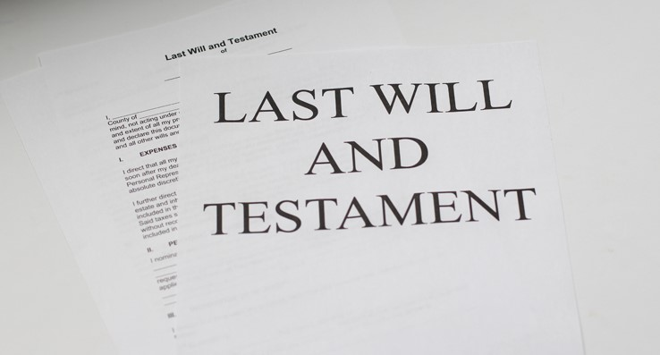 Tips For Preparing A Last Will And Testament