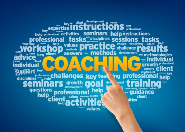 Top 7 Reasons To Employ A Coach