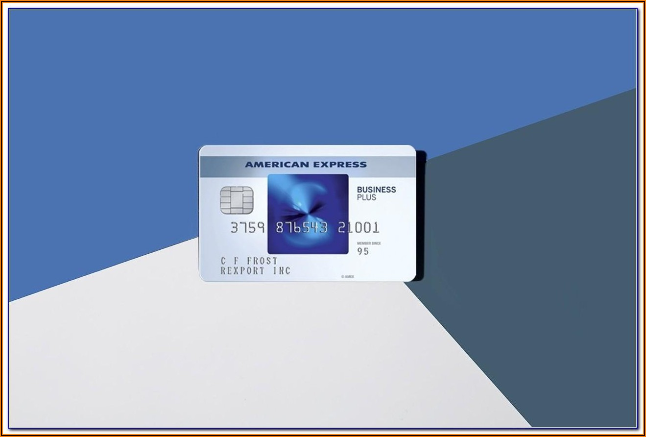 American Express Gold Business Card Limit