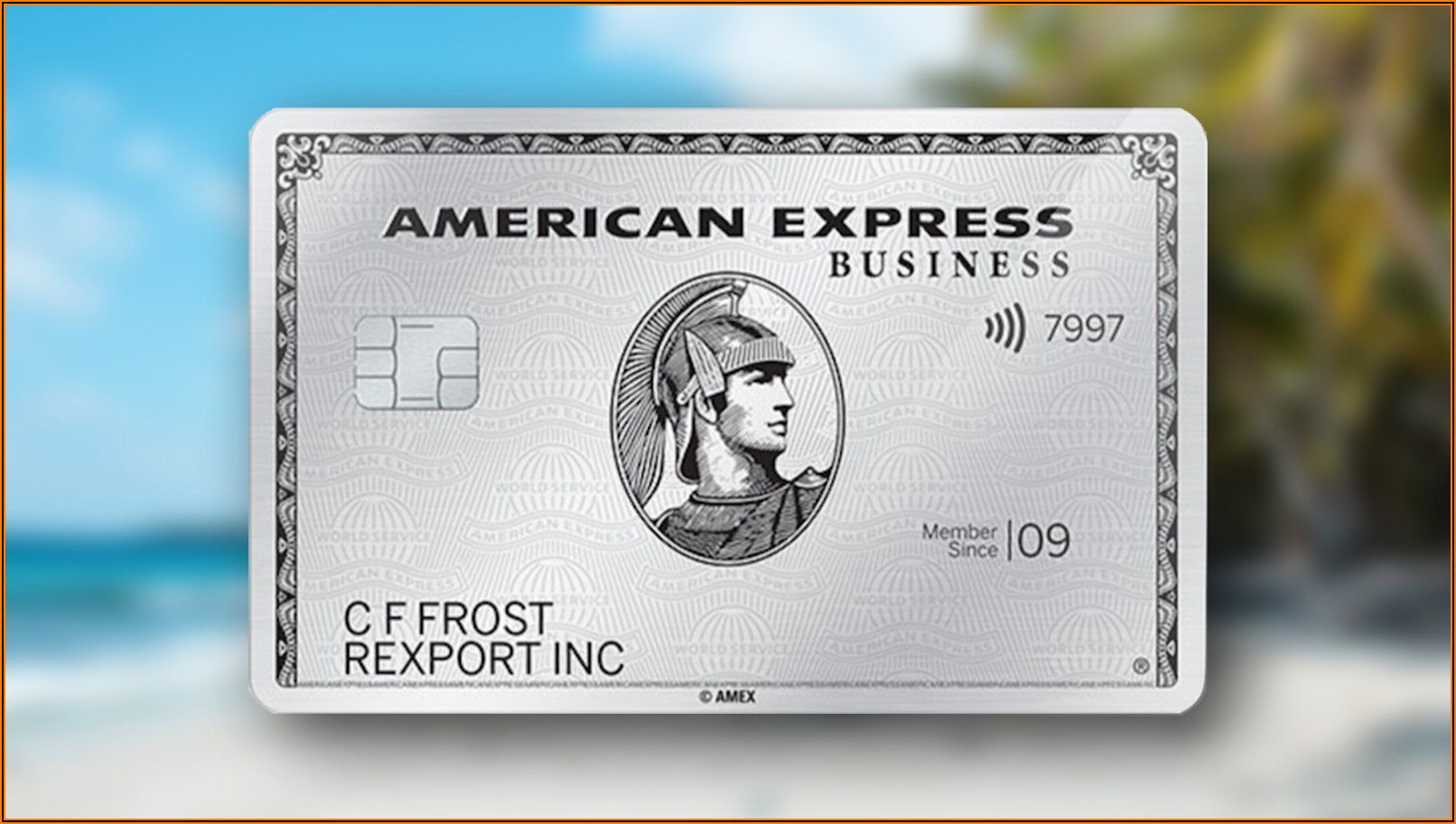 Apply For Amex Platinum Business Card