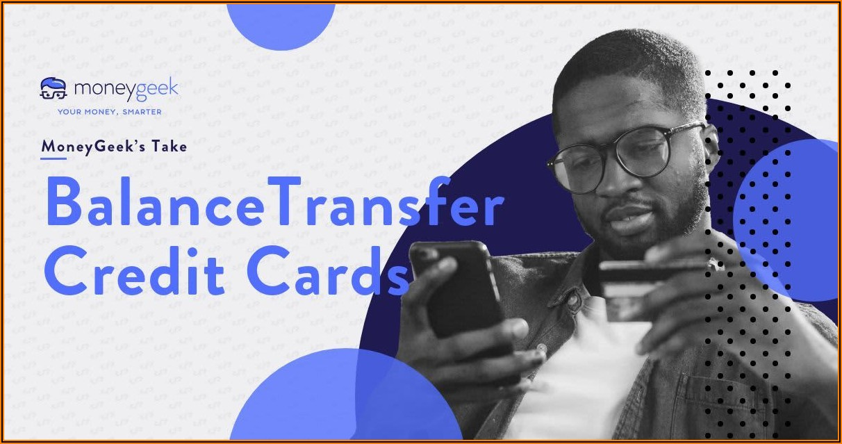 Best Small Business Balance Transfer Credit Cards