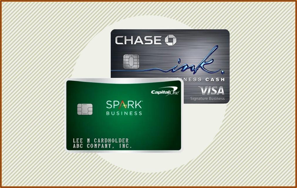 Capital One Visa Business Card Login