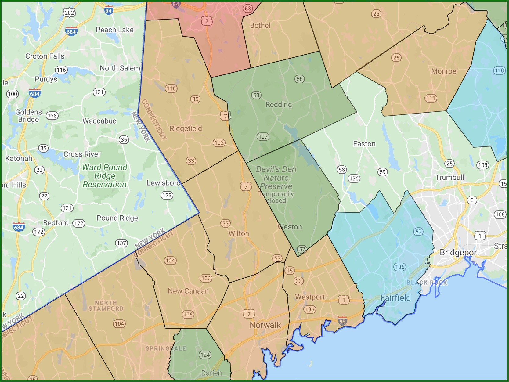 Eversource Outage Map Massachusetts