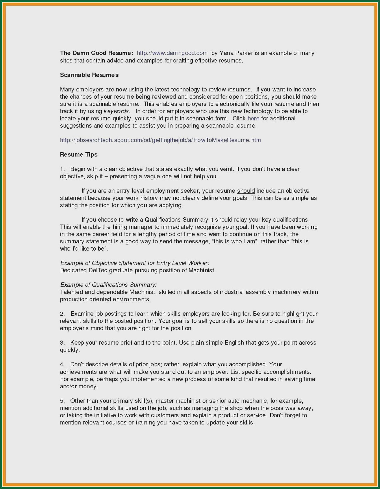 Examples Of Professional Resumes For Administrative Assistants