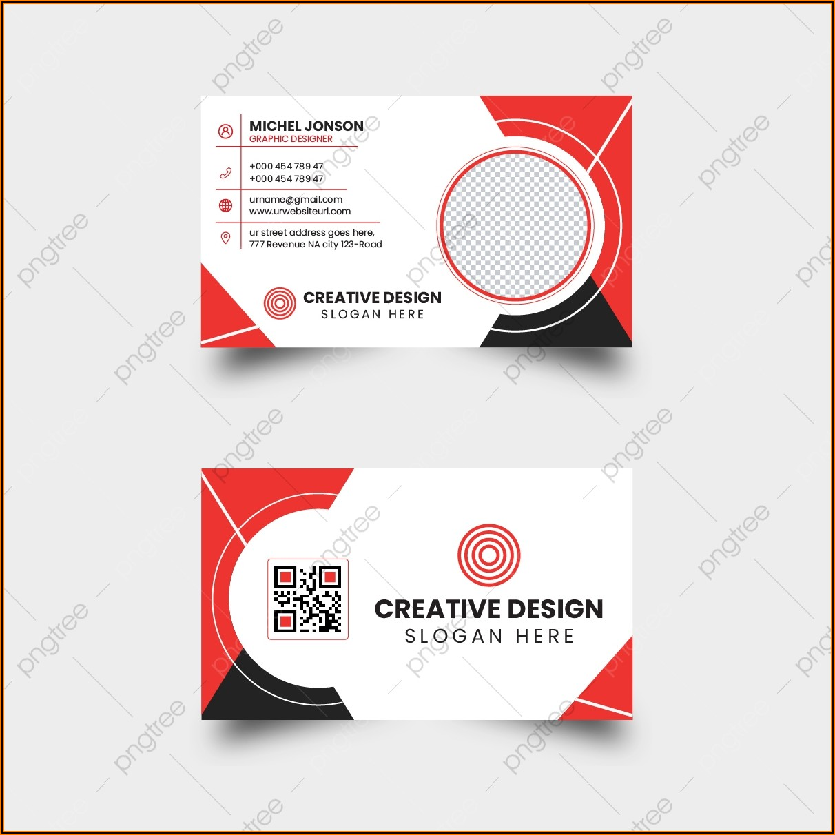 Free Seamstress Business Card Templates