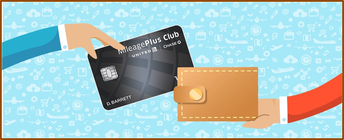 United Club Business Card Review